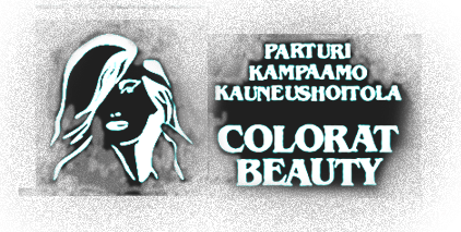 parturi-kampaamo kauneushoitola Colorat Beauty